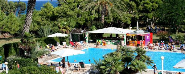 Hotel Del Sud Milano Numero