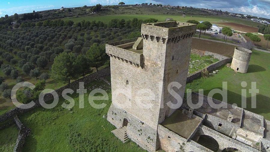 torre Della Masseria