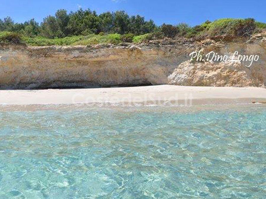 spiagge imperdibili nel Salento