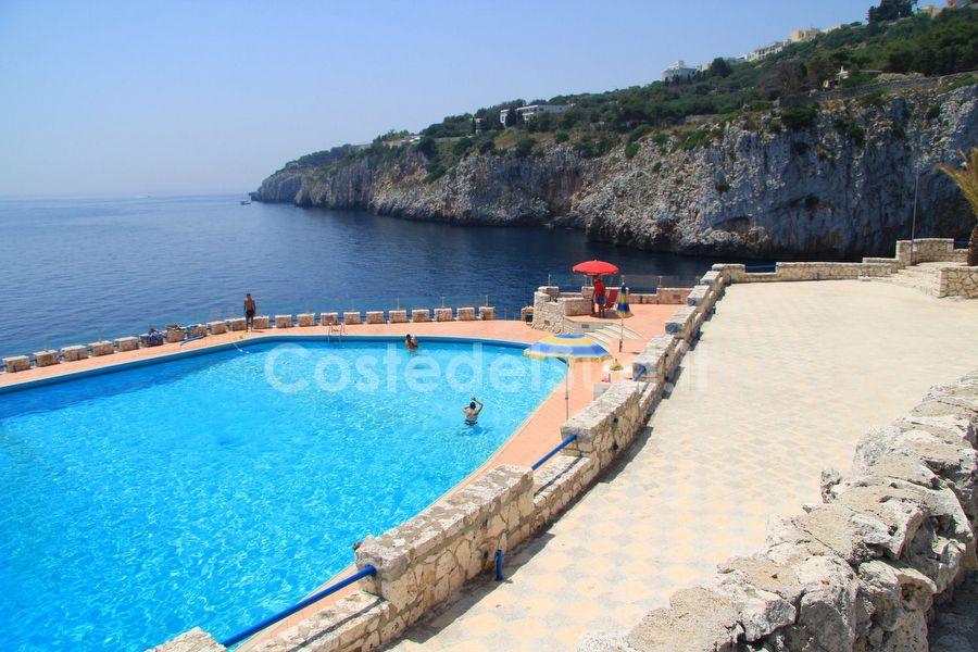 piscina E Costa Sud