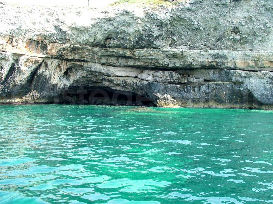 grotta Del Talatu
