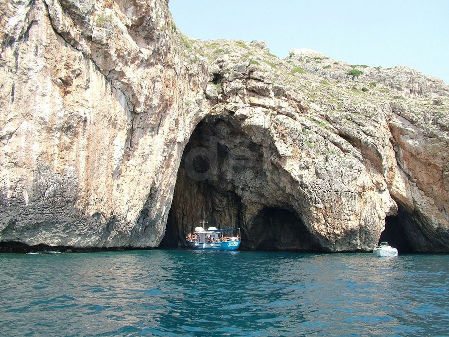 grotta Della Vora