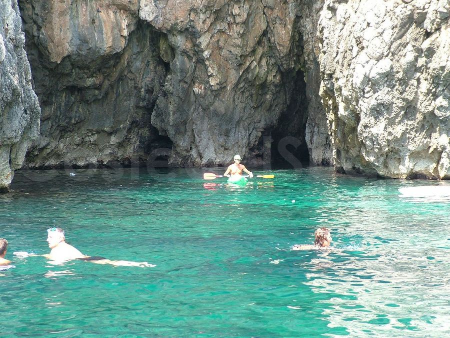 grotta Ortocupo