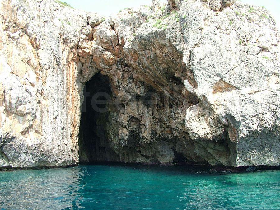 grotta Porrano