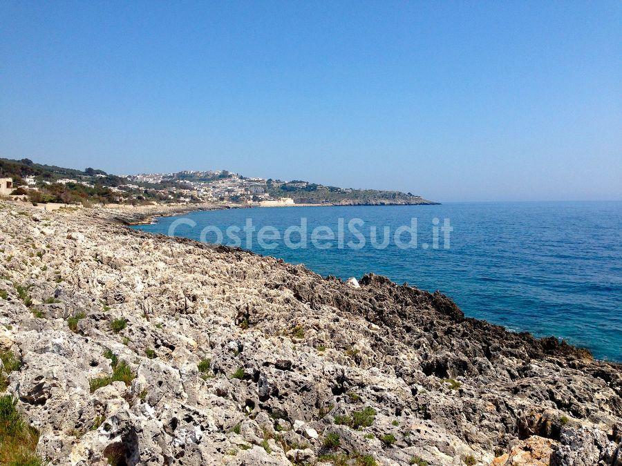 panoramica Verso Castro
