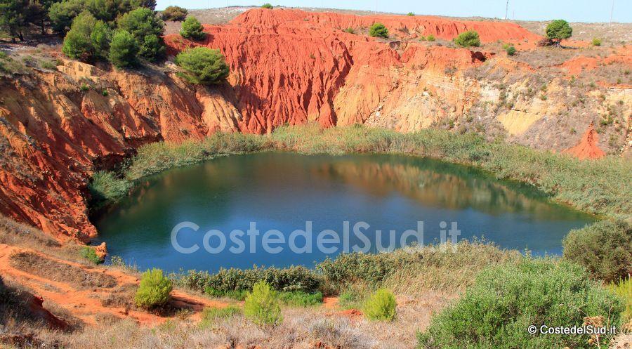 cava Bauxite Otranto 1