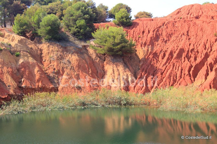 cava Bauxite Otranto 3