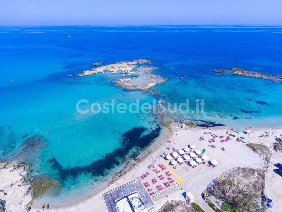 costa Nord Di Otranto