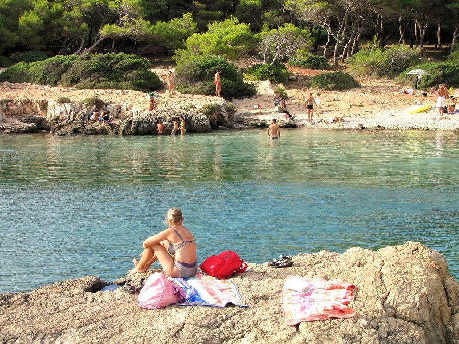 acque Fresche Di Porto Selvaggio