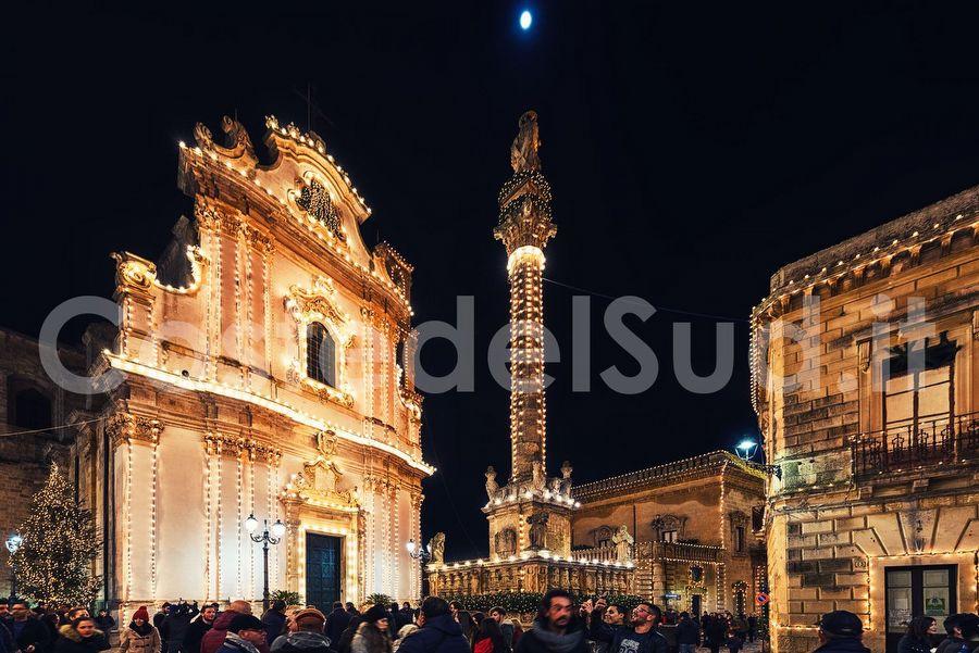 Natale in Salento