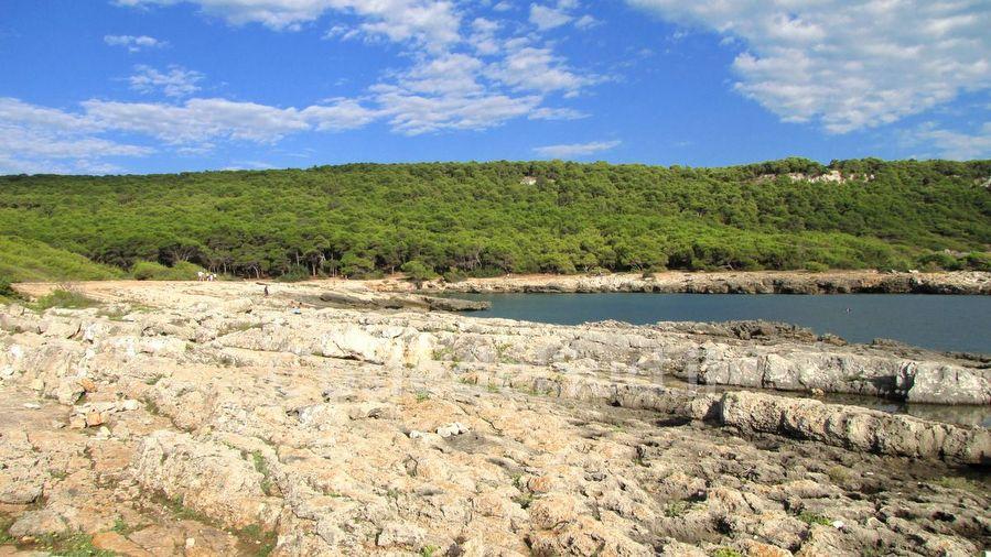 paesaggio Porto Selvaggio