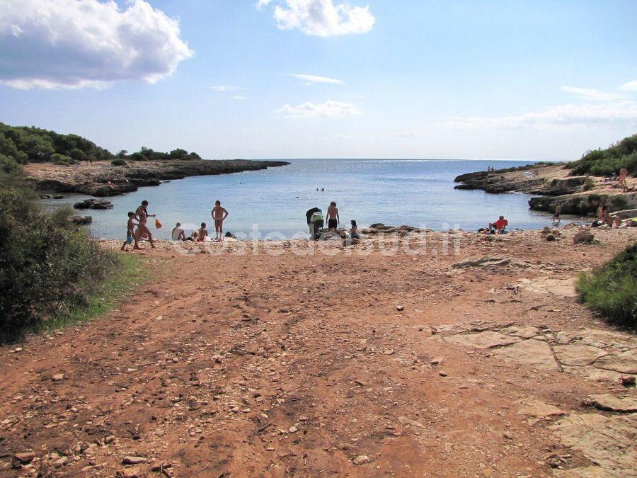 panoramica Porto Selvaggio