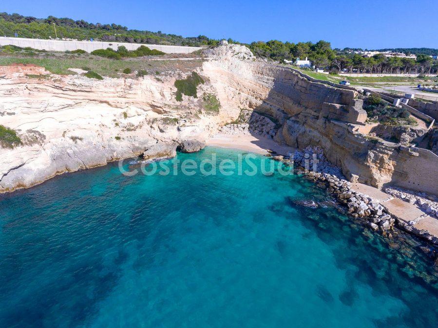 porto Miggiano Panoramica Drone