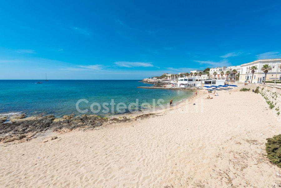 santa Maria Di Leuca Spiaggia