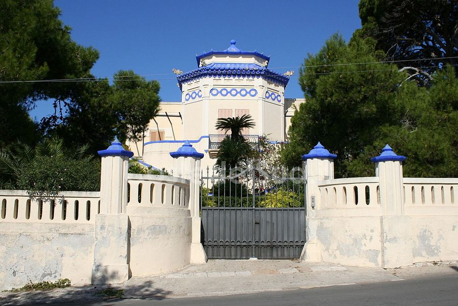 villa Episcopo