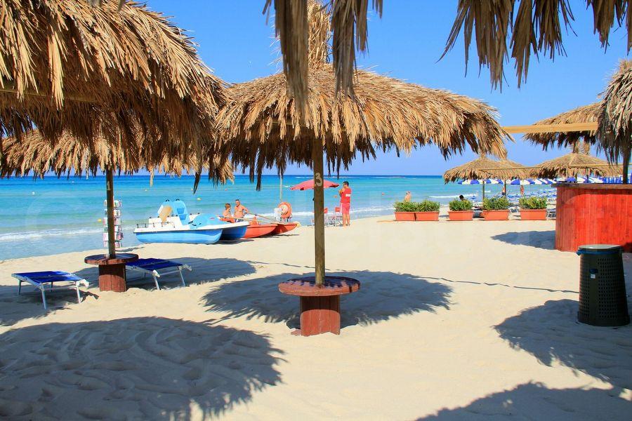 ombrelloni Mare Palma