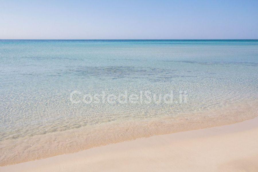 spiagge salentine bellissime