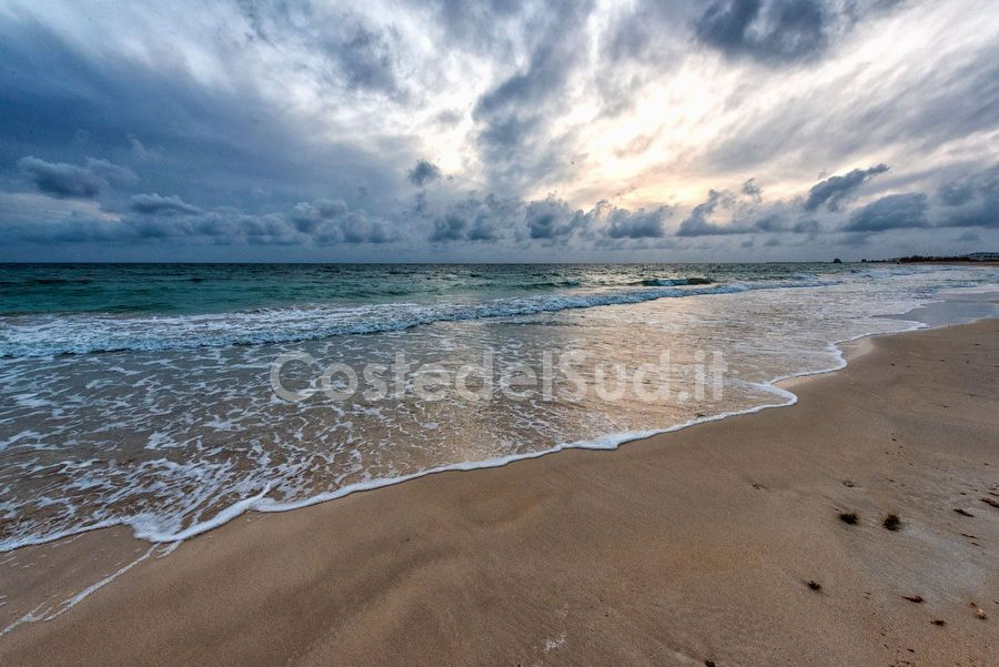 spiaggia Inverno