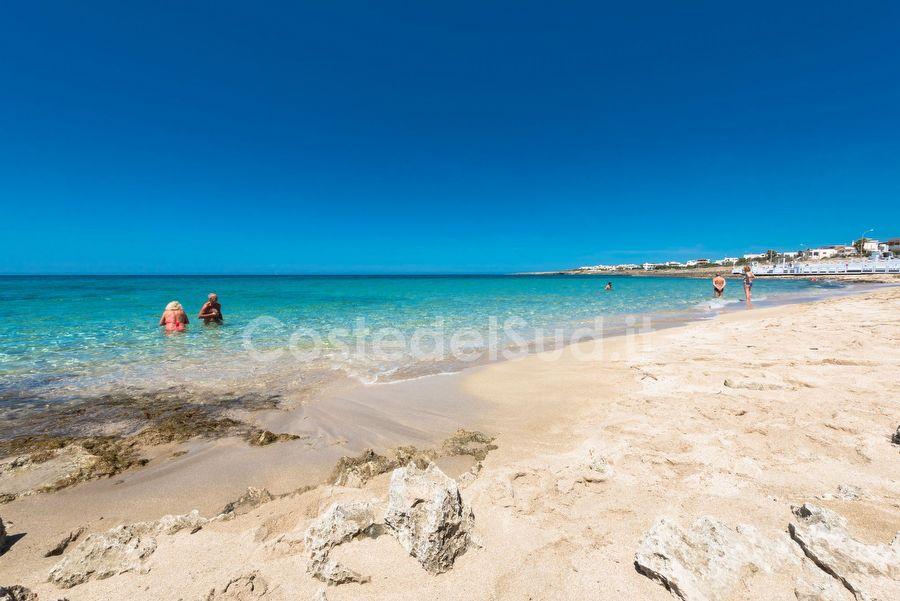 la Spiaggia Di Pazze
