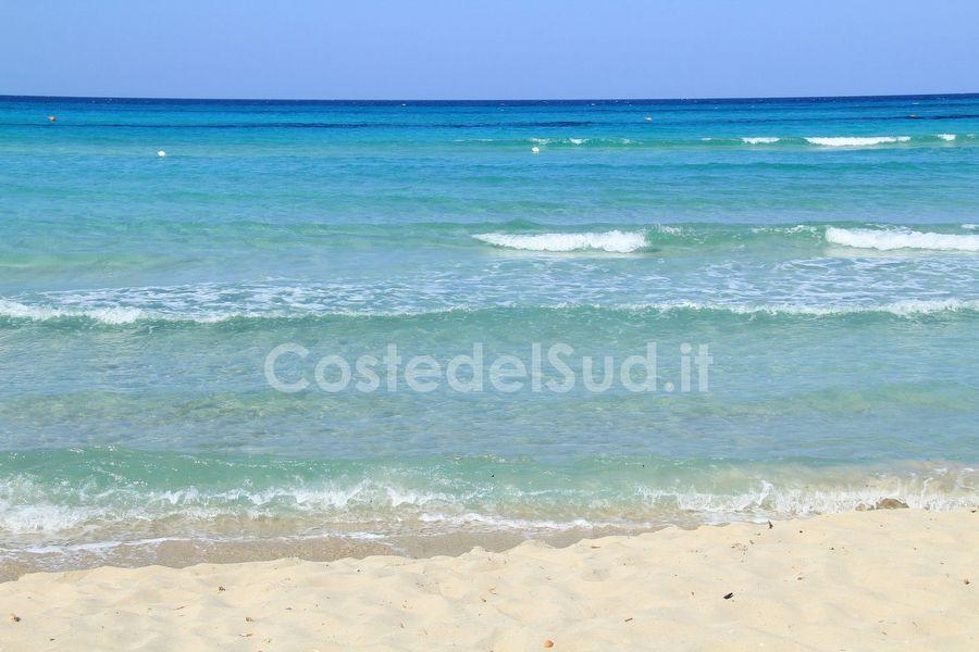sabbia Bianchissima