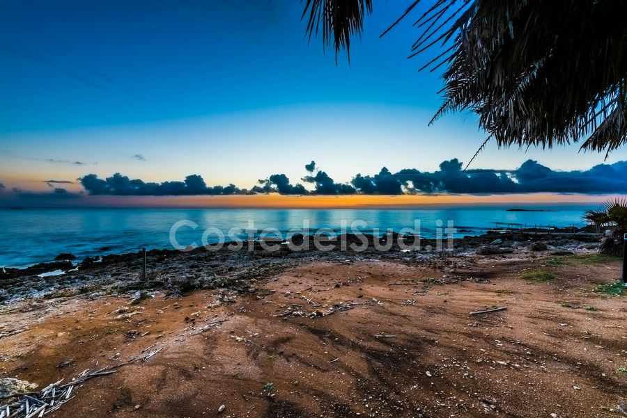 tramonto Costa Jonica