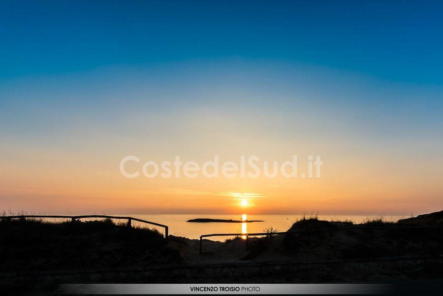 tramonto Isola Di Pazze