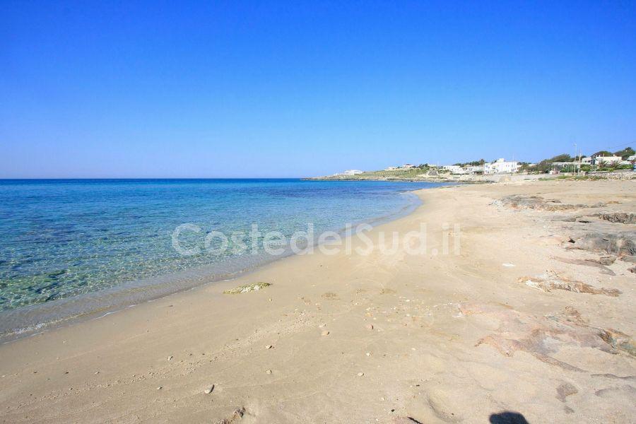 la Spiaggia Di Felloniche
