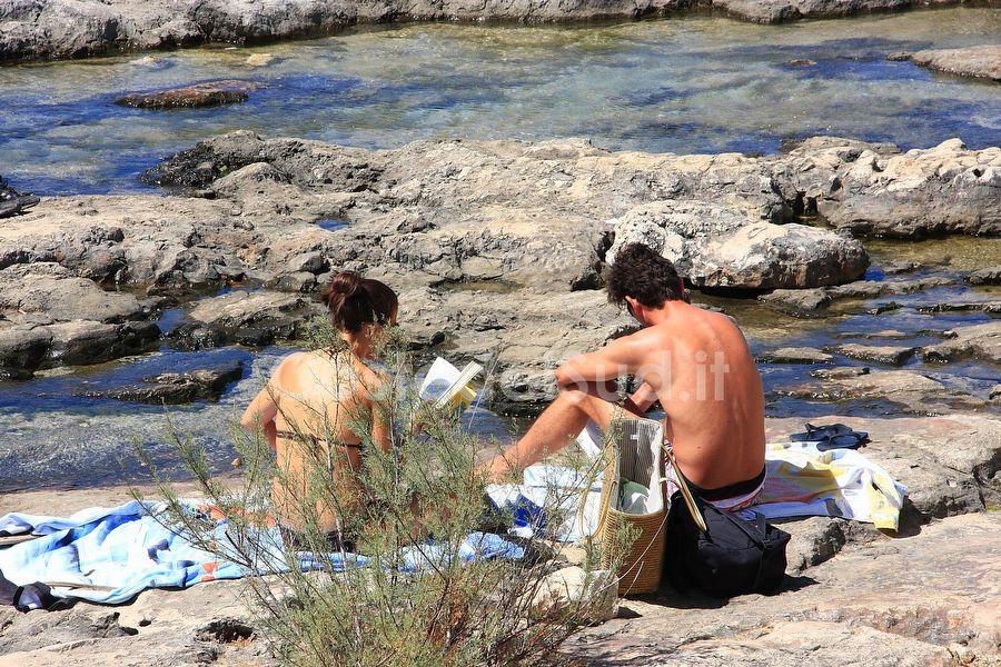 turisti Alle Sorgenti