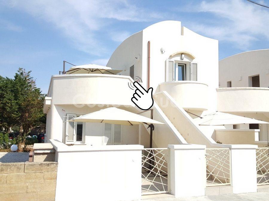 Splendido bilocale a piano primo di nuova costruzione a for Nuova costruzione casa 2 camere da letto