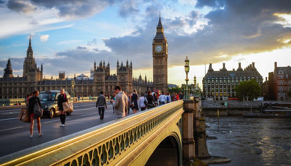 Vacanze a Londra - cosa vedere, dove dormire e dove mangiare