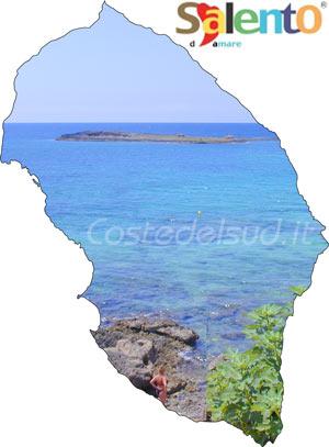 Cartina Puglia Dettagliata Salento.Cartina Salento Salento Cartina Cartina Geografica Salento Stradario Salento Cartina Sud Italia