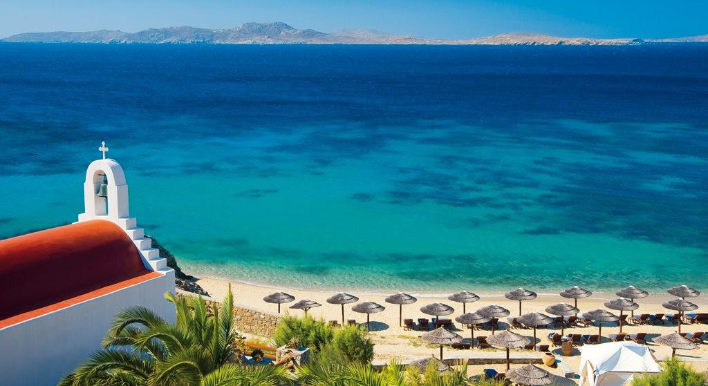 Vacanze in grecia consigli mykonos santorini corf zante for Grecia vacanze