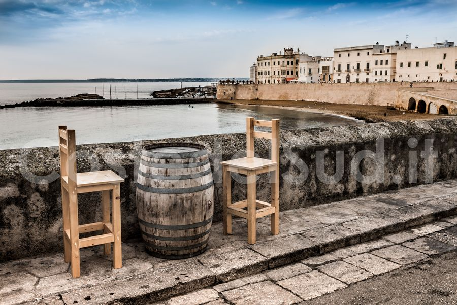 5 ristoranti romantici sul mare