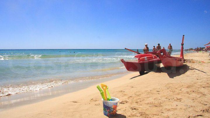 5 spiagge nel Salento da non perdere