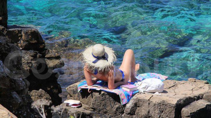 8 trucchi per beneficiare del sole nel Salento