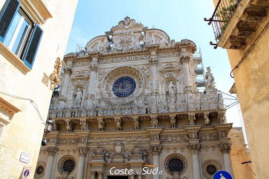 Non solo mare: cosa vedere a Lecce
