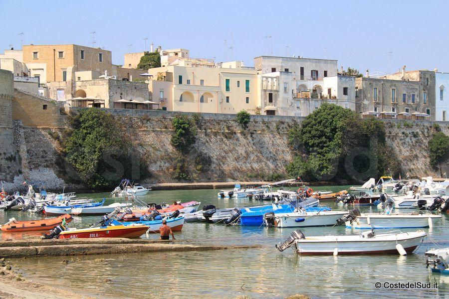 Cosa vedere a Otranto in un giorno