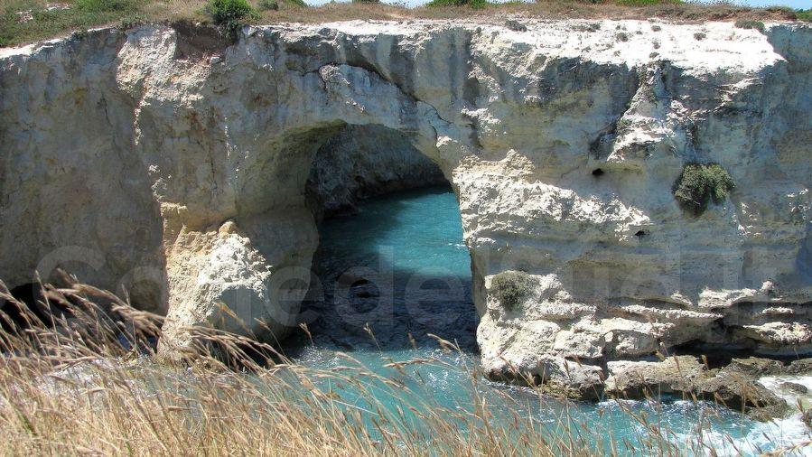 Salento costa adriatica
