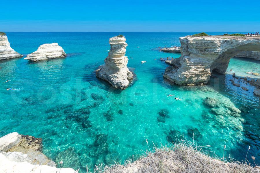 Road trip in Salento Costa Adriatica: 5 tappe imperdibili