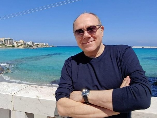 Carlo Verdone sceglie il set della Puglia