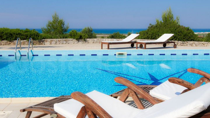 Salento: la vacanza esclusiva in villa con piscina