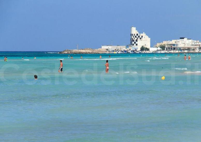 San Giovanni marina ugento