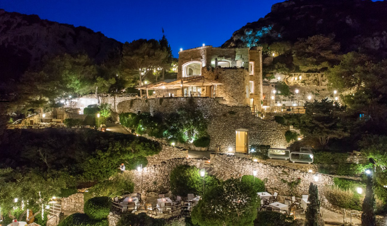 Cenoni in Salento 2019, ristoranti in grande stile