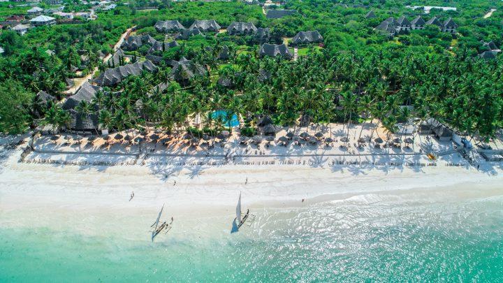 Veraclub Zanzibar Village Zanzibar | Kiwengwa