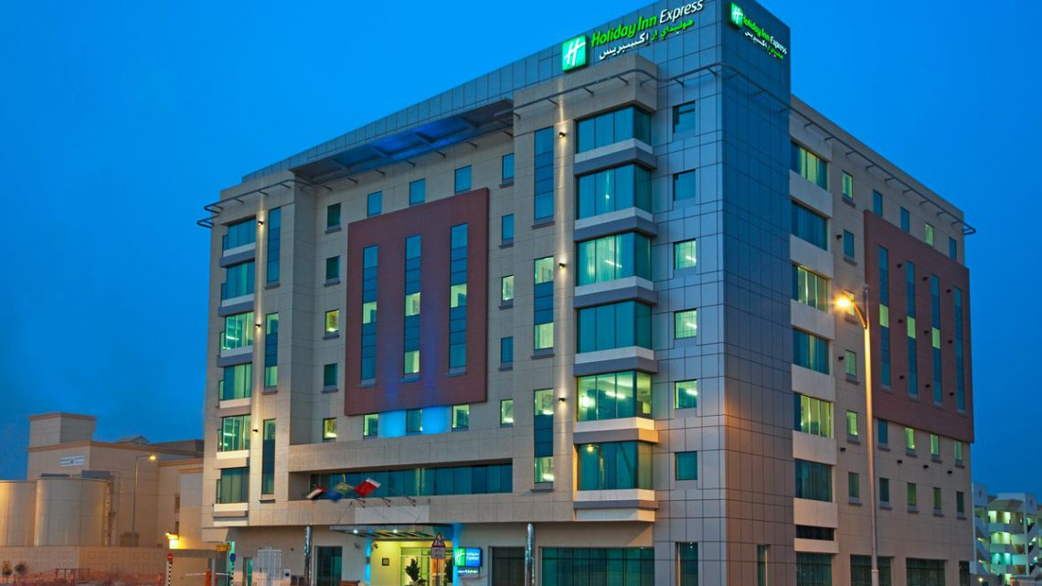 Offerta Dubai Gennaio – Holiday Inn Express Hotel