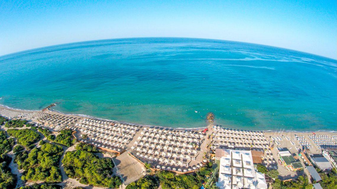 ROBINSON CLUB APULIA Marina di Ugento Puglia