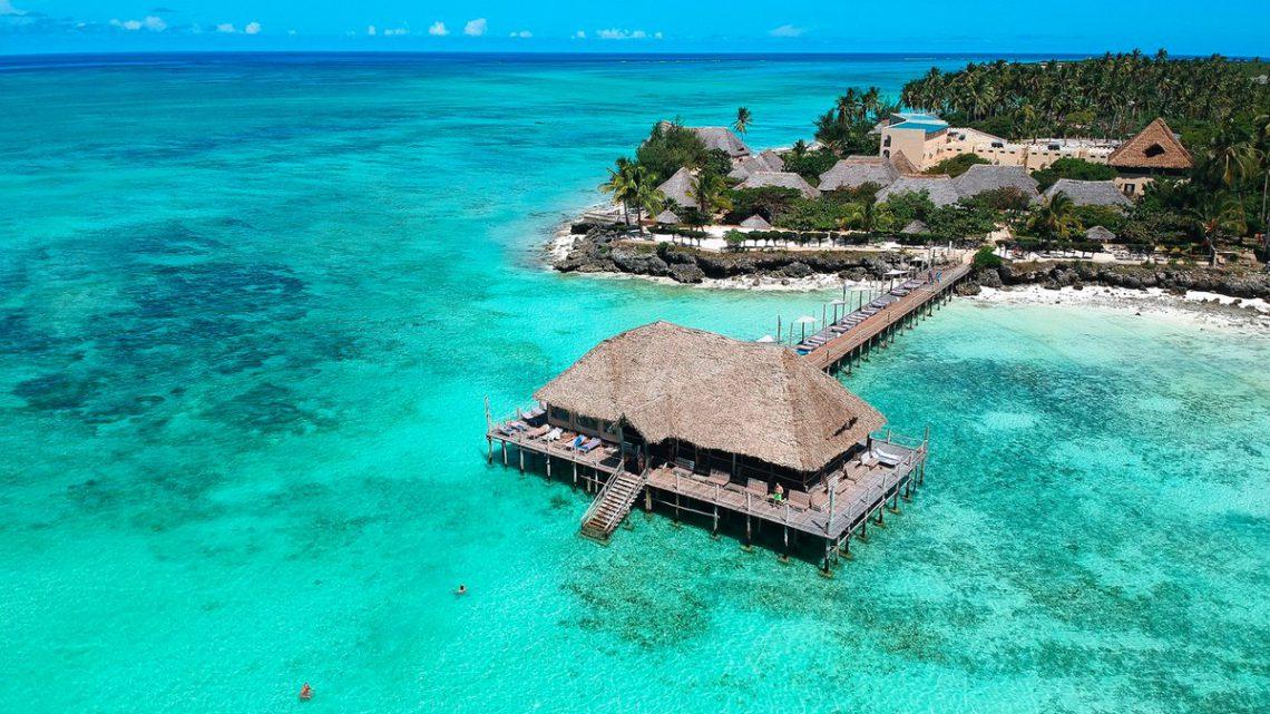 Vacanze Tanzania Zanzibar Reef and Beach Resort
