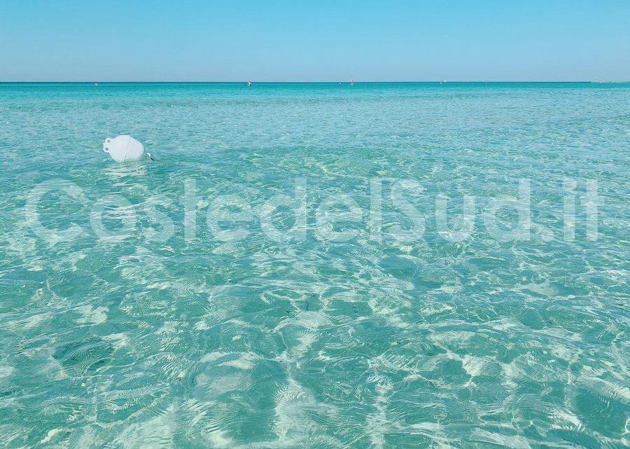 Maldive del Salento a LUGLIO e AGOSTO! 7/14 notti in eccellente struttura vista mare da SOLI 160€!